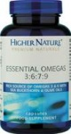 Higher Nature Complete Omegas 3:6:7:9