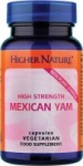 Higher Nature High Strength Mexican Yam