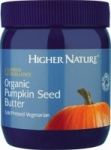 Higher Nature Organic Pumpkin Seed Butter