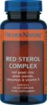 Higher Nature Red Sterol Complex