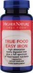 Higher Nature True Food Calcium & Magnesium (120)