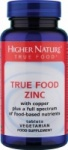 Higher Nature True Food Zinc