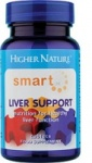 Higher Nature Smart UK Liver Support