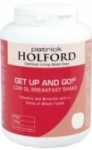 Patrick Holford Get Up & Go Low GL