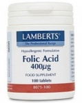 Lamberts Folic Acid