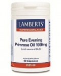 Lamberts Evening Primrose Oil 1000mg