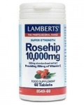 Lamberts Rosehips 10,000mg