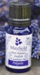 Mayfield Pure Organic Lavender Essential Oil (Folgate)