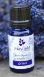 Mayfield Pure Organic Lavender Essential Oil (Grosso)