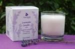Mayfield Lavender Candle (200g)
