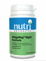 Nutri Advanced MegaMag Night Formula (Chamomile) 169g