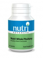 Nutri Advanced Whole Pituitary 90