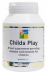 Nutrigold Child's Play - 60