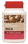 Rio Amazon Peruvian Maca 500mg