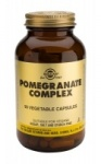 Solgar Pomegranate Complex Vegetable Capsules (90)