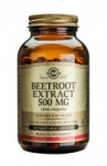 Solgar Beetroot Extract 500mg - 90