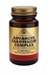 Solgar Advanced Carotenoid Complex Softgels