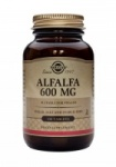 Solgar Alfalfa 600 mg Tablets (100)