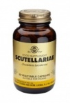 Solgar Scutellariae Vegetable Capsules (50)