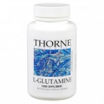 Thorne Research L-Glutamine 500mg