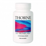 Thorne Research MF Bromelain