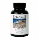 Thorne Research Q-Best 100 (100mg)