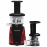 Tribest Slowstar Vertical Juicer