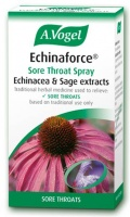 A.Vogel Echinacea Throat Spray.