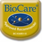 BioCare Approved Recomender