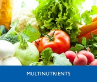 Why multivitamins may be a better bet.