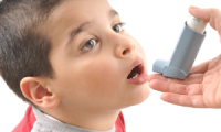 Child asthma - can supplements help?