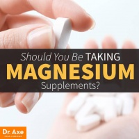 Magnesium: why do we need it
