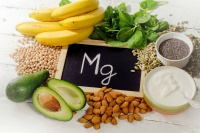 Lack of magnesium can cause serious health issues