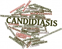 Candida and what to do about it