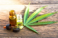 Cannabis Oil Can reduce psychotic Symptoms and can ease anxiety and inflammation