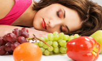 EAT MORE NUTRIENTS FOR A GOOD NIGHT'S SLEEP