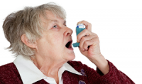 Asthma linked with bone loss
