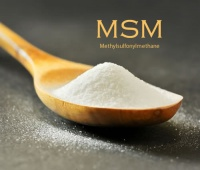 MSM to relieve symptoms of musculoskeletal pain and inflammation