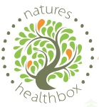 Quality, organic natural food at Nature's Healthbox