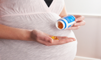 Maternal Omega-3 levels influence childhood behaviour