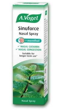 Don't let commercial nasal sprays block you up