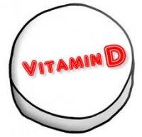 Study shows vitamin D deficiency can increase likelihood of diabetes.