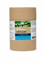 Rio Amazon Cat's Claw Tea bags