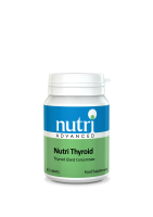 Nutri Advanced Thyroid Tabs