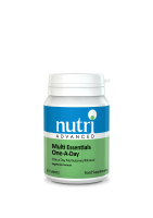 Nutri Advanced Multi Essentials One-A-Day tabs (60) SALE