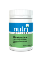 Nutri Advanced Megamag Muscleze - 162g