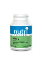 Nutri Advanced Aller-C caps