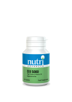 Nutri Advanced D3 5000 - 60