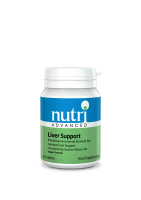 Nutri Advanced Liver Support (60)