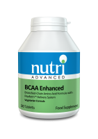 Nutri Advanced BCAA Enhanced